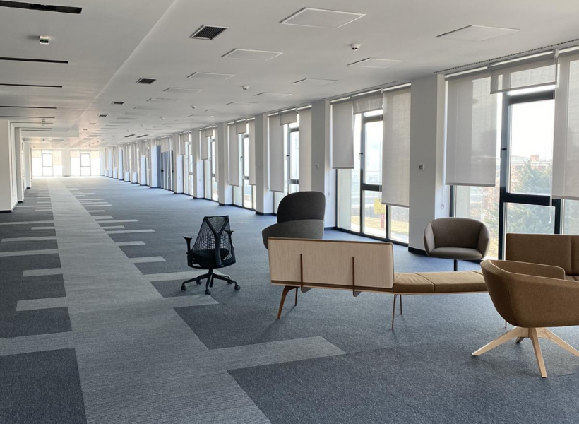 business space