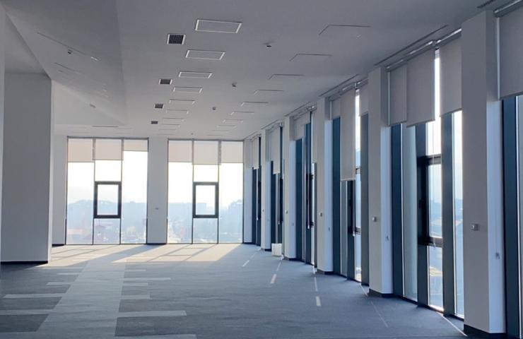 Delovna zgrada